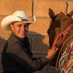 Let me introduce you to German. He's our Wrangler / Barn Manager and will responsible for the health and safety and you and the horses throughout your stay here at The Ranch. Though much of our staff speaks both Spanish and English, German is still learning English and he can't wait to meet you!   #RanchoLasCascadas #TheRanch #German #Horse #Wrangler #BarnManager #EmployeeSpotlight #Best #RanchHand #VisitMexico #AllInclusiveResort #Spa