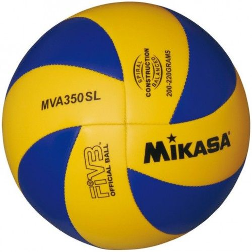 Ballon volley Mikasa MVA 350 SL - Ballon de volley ball