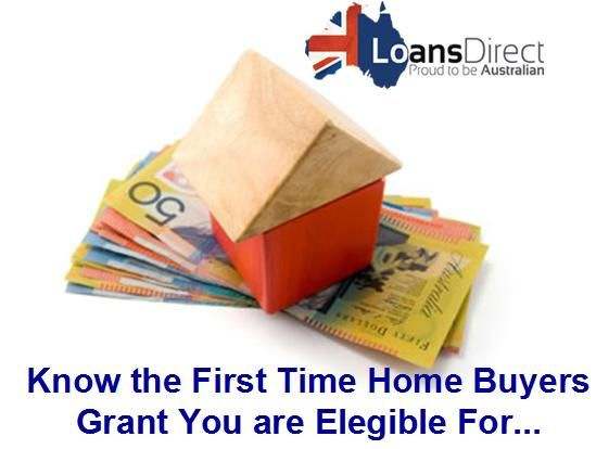 Buying #Home for first time? Know the first time #home owner grant you are eligible for from here...
