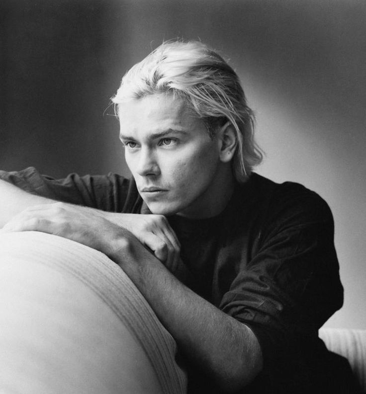 River Phoenix,  23 — Died Oct. 31, 1993: At only 23, Phoenix was already an award-winning actor when he died of a drug overdose at Johnny Depp's bar The Viper Room on Hollywood's Sunset Boulevard. The star of Running on Empty and My Own Private Idaho was at the bar with a small group, including girlfriend Samantha Mathis and younger brother Joaquin Phoenix, when River passed out at the bar.