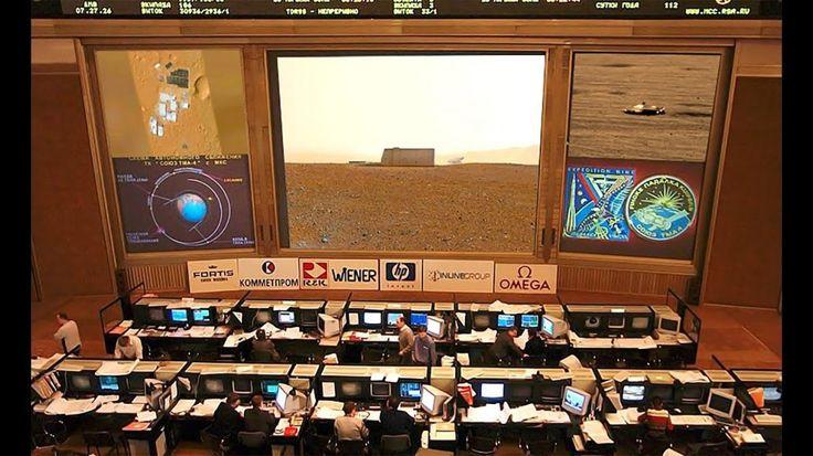 La disattenzione della #NASA : #Marte….Anomalie o Disinformazione?