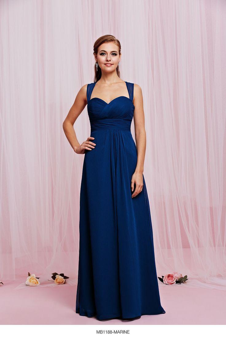 Moir #Bridesmaid Style MB1188