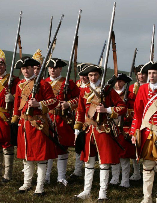 47 best British Armies: 1700-1856 images on Pinterest | British ...
