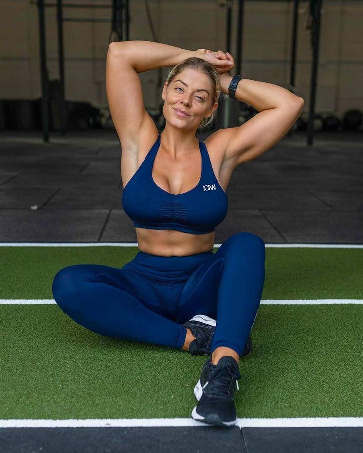 57 2 Tys Otmetok Nravitsya 448 Kommentariev Mia Sand Pt Nutritionist Missmiafit V Instagram Does Going To T Muscle Women Going To The Gym Fitness