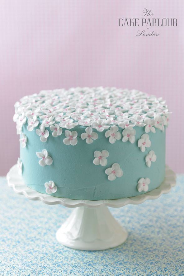 how to make birthday cake icing