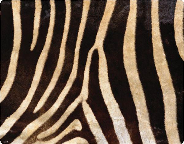 Zebra Tan