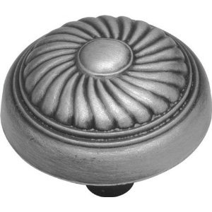 Hickory Hardware 1 1/4 In. French Country Cabinet Knob (BPP7343