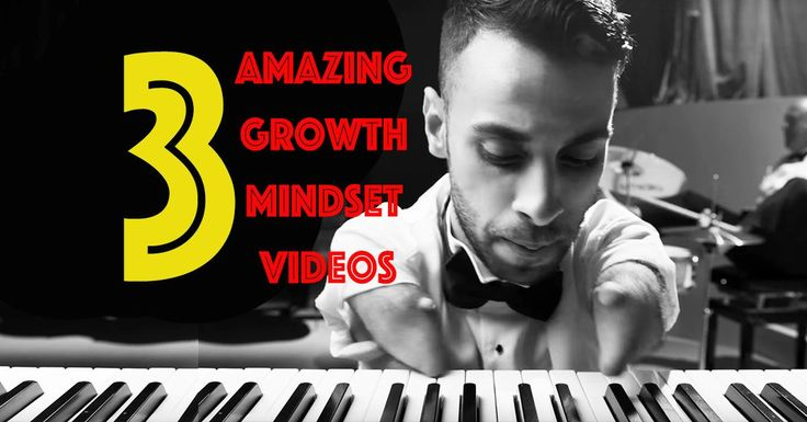 I like inspirational videos. I love showing them to my students. I thought I'd share three of my favourite videos that look at growth mindset , resilience and life long learning. Watch them yourself. Show them to your students. Ask them what they See, Think, Wonder when they watch the videos.