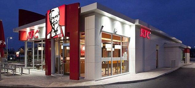 KFC JOBS - SEND YOUR CV's NOW