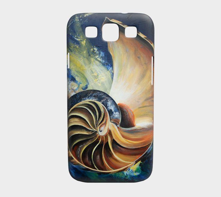 Nautilus - Galaxy S3