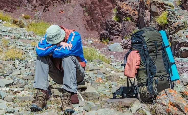 Os praticantes mais experientes e prudentes sabem que há uma disciplina importantíssima dentro das atividades de montanha (trekking, escalada, hiking, etc)