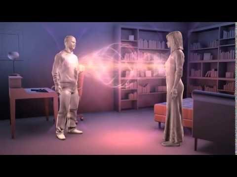 Η διαισθητική νοημοσύνη της καρδιάς - YouTube