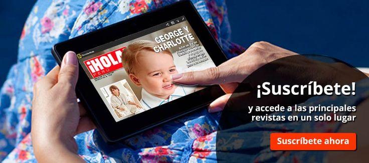 PerúQuiosco: El Comercio, Gestión, Peru21, Trome, Depor, Publimetro, Revistas y Música