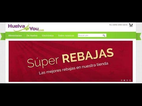 http://huelva4you.com/ Seleccionamos los mejores productos para ti y te los   ofrecemos al mejor precio y con todas las garantías.