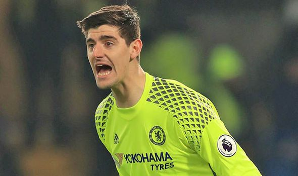 Chelsea star: Liverpool and Arsenal have made us motivated but we're ready to finish them   via Arsenal FC - Latest news gossip and videos http://ift.tt/2kqZeKT  Arsenal FC - Latest news gossip and videos IFTTT