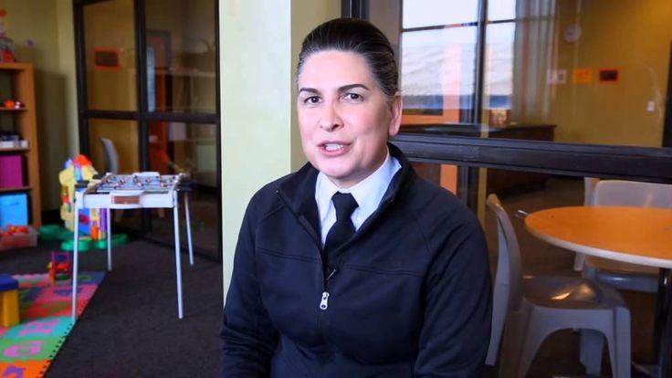 Wentworth Prison - Message from Pamela Rabe (Joan Ferguson)