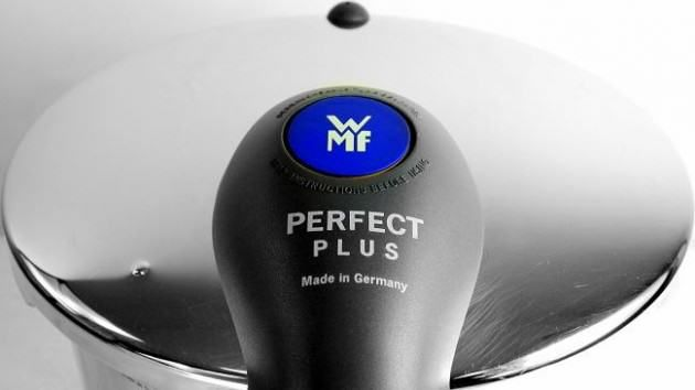 Pressure Cooker Review: WMF Perfect Plus – Excellent | hip pressure cooking