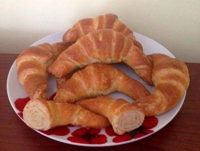 Éhezésmentes karcsúság Szafival - Dia-Wellness croissant
