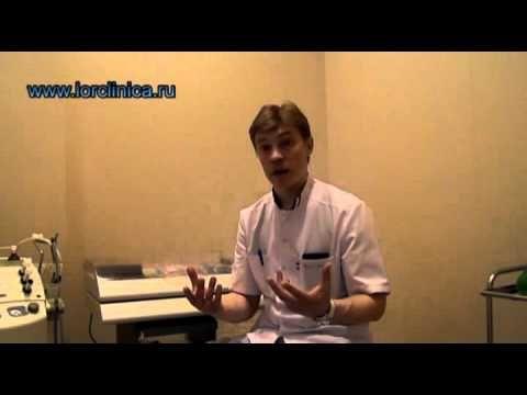 Гомеопатия против аденоидов - Лесков И.В.