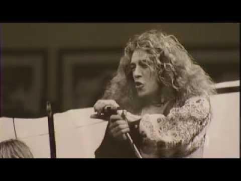 ▶ Memories of Led Zeppelin's only Australian tour ...