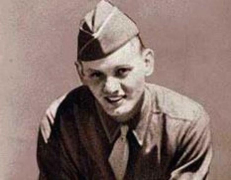 Pvt. Eddie Slovik