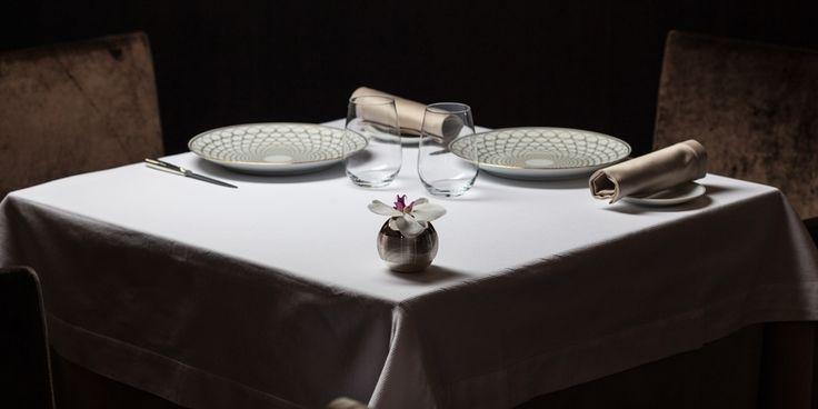 Goust - Restaurant, Paris : Vin sur Vin.