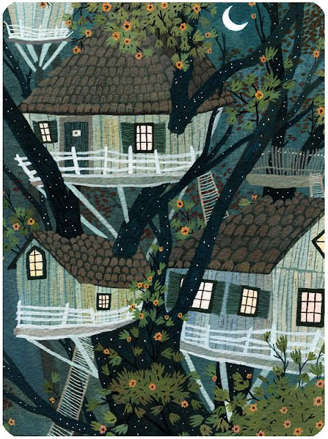 Fractured Fairy Tales - Becca Stadtlander