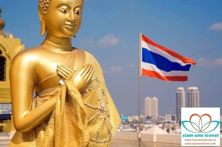 www.thajskoonline.cz - nejlepší pomocník s vycestování do Thajska