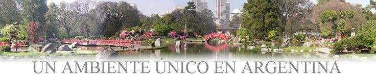 Jardín Japonés Centro Cultural y Ambiental