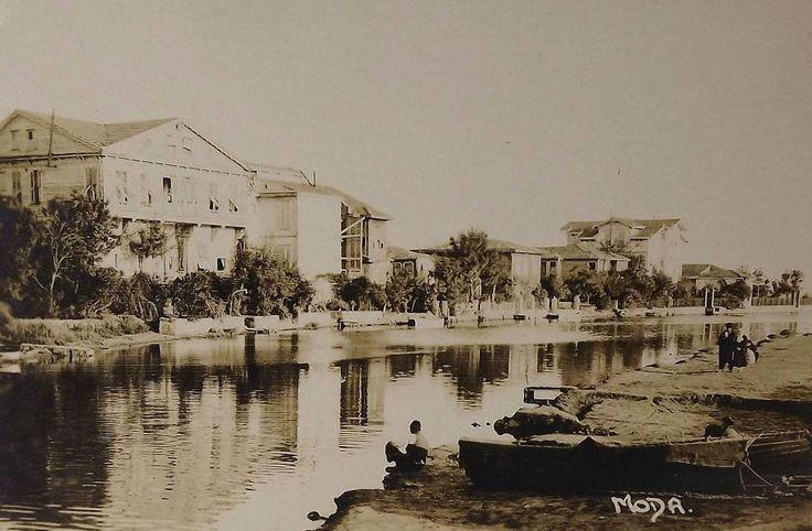 Kurbağalıdere / 1920