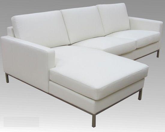 Modern Furniture Toronto - BLVD Interiors - living - sofas -  Sectional - 08SO039