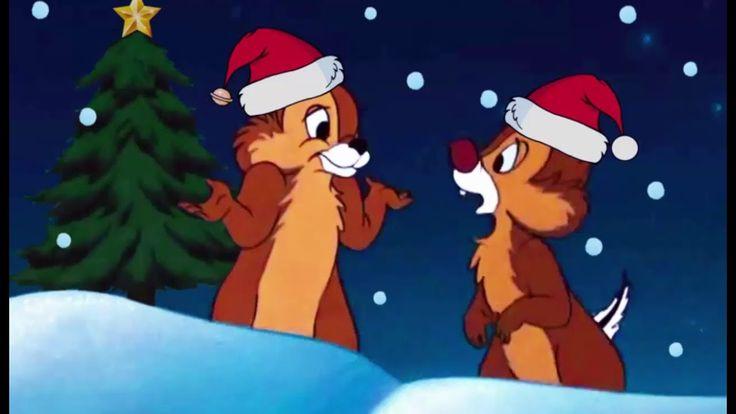 ᴴᴰ Pato Donald y Chip y Dale dibujos animados - Pluto, Mickey Mouse, Epi...