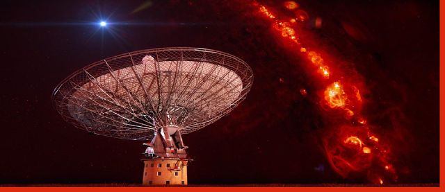 AWAKENING FOR ALL: MYSTERIOUS! Satellite Lost for 50 years Recently B...