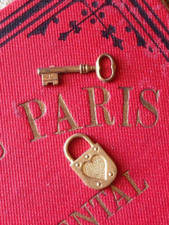 Paris, je t'aime ♡ Paris