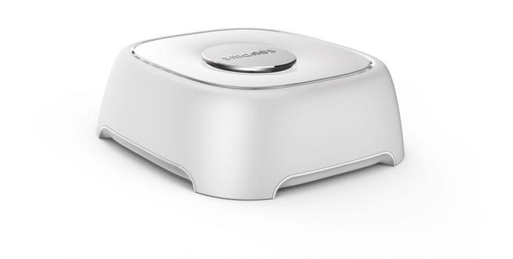 smanos W020 WiFi Burglar Alarm System | Red Dot 21