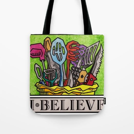 """I Believe in Cooking"" by Vernon Fourie 