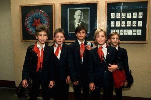 СССР в фотографиях   Блогер vassa_j на сайте SPLETNIK.RU 16 ноября 2013   СПЛЕТНИК