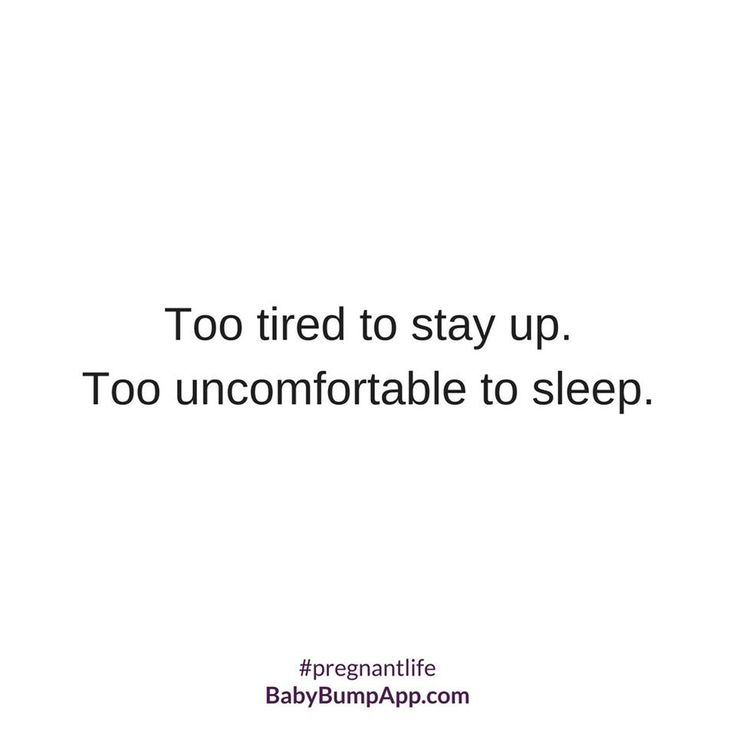 how to stay up when tired