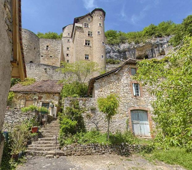 220 best images about les plus beaux villages de france on - Les plus belles maisons de france ...