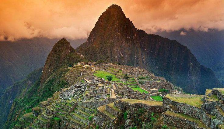 """Prophétie des Andes: voici les 11 """"révélations"""""""