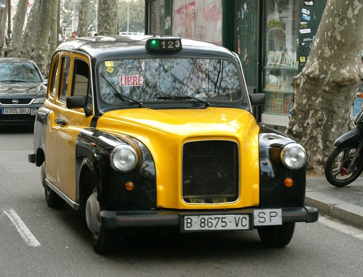 london-taxi-barcelona
