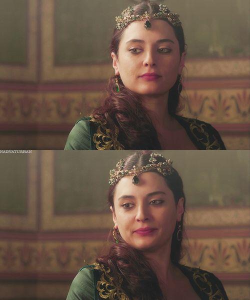 """""""Halime Sultan """""""