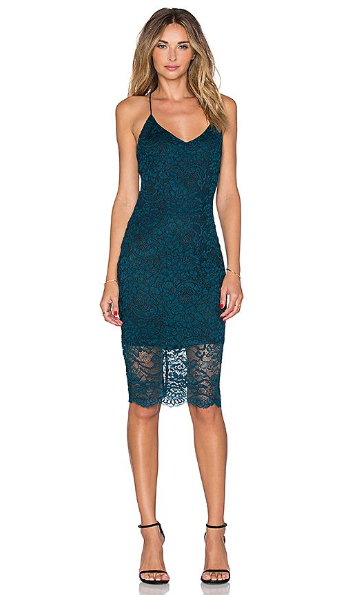 $76.00 $190.00  Shop for Lovers + Friends Romance Me Dress in Teal at REVOLVE. Free 2-3 day shipping and returns, 30 day price match guarantee.