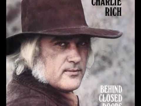 Charlie Rich - ♫ The Most Beautiful Girl ♫ (1973)