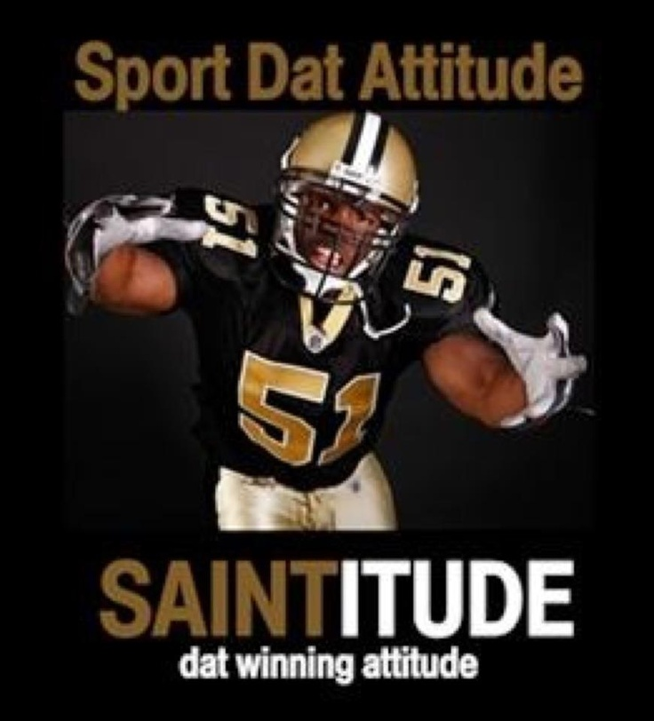 Who DAT!!!