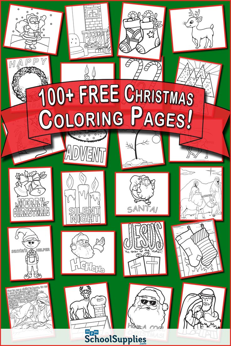 How to draw christmas tree red design hellokids com - Our Christmas Coloring Sheets Include Santa Claus Elves Stockings Christmas Trees Wreaths Bible Stories And More Get The Free Printable Christmas