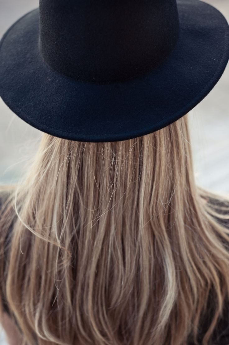 Fedora   Made from pure wool