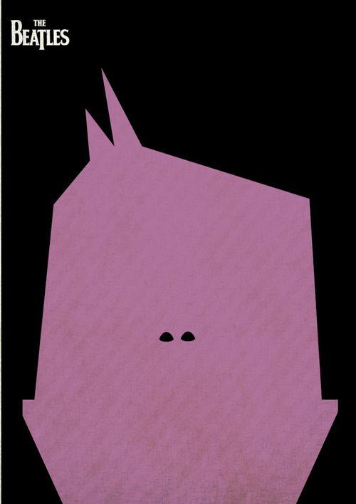 17 best images about minimalist music art on pinterest for Art minimaliste musique