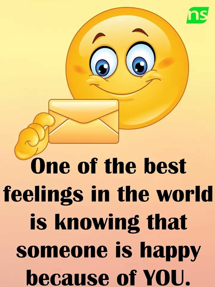 Quote Of The Day About Emojis
