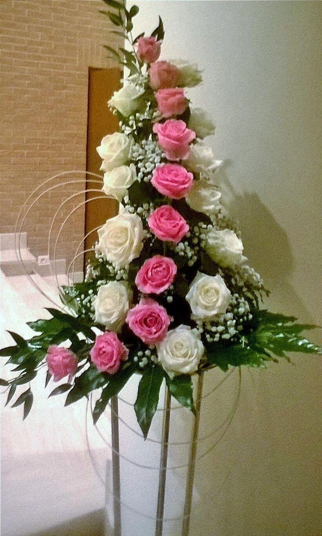 En rosa y blanco para toda ocasión